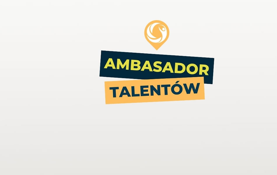 ambasador talentów